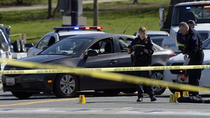 В школе в США произошла стрельба