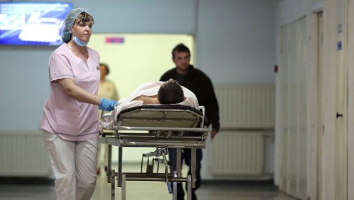 Супружескую пару нашли мертвой в московской квартире