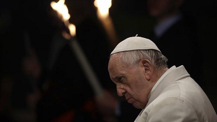 Папа римский лишил церковного сана священника, обвиняемого в педофилии