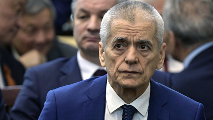 Онищенко усомнился в выводах ученых о предельном возрасте человека
