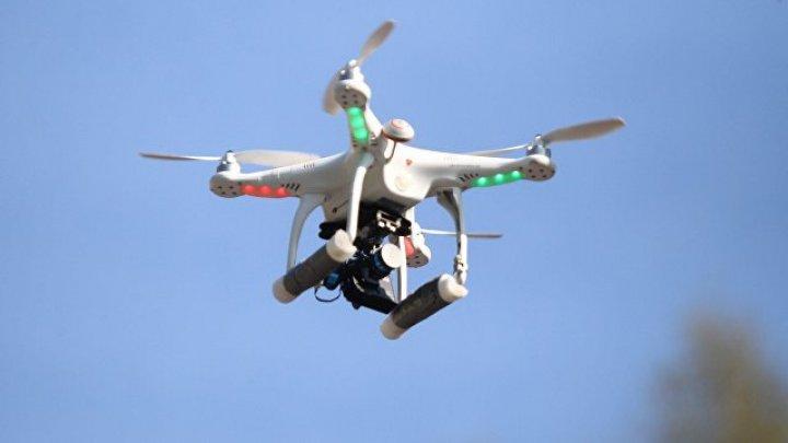 В Британии хотят заменить полицейских беспилотниками и роботами из-за «Новичка»