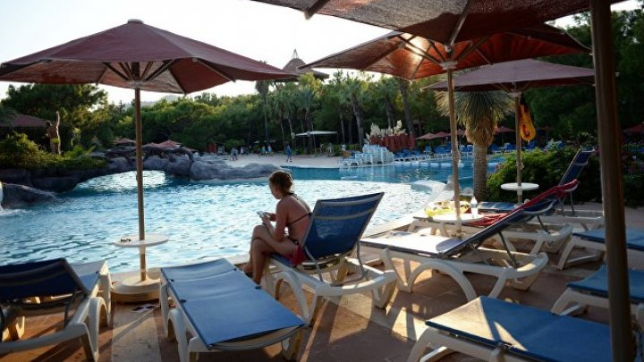 В Финляндии открылся первый в мире курорт только для женщин