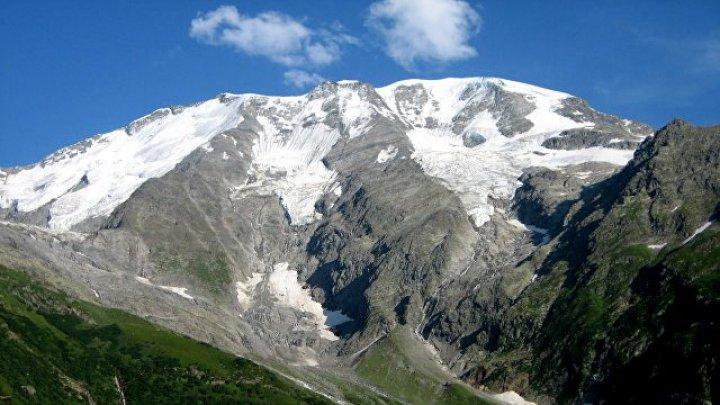 Таяние ледников в Альпах помогло перевернуть представление о доисторических людях