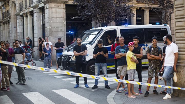 СМИ: В Испании отклонили апелляцию об освобождении подозреваемых в теракте