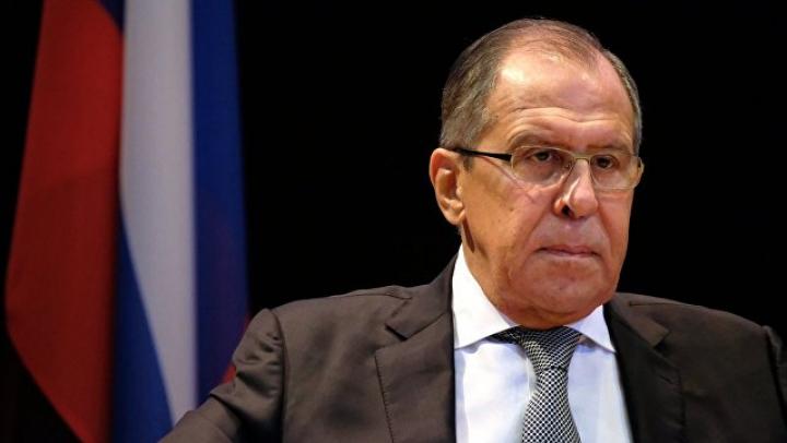 Лавров не будет баллотироваться в президенты России в 2018 году