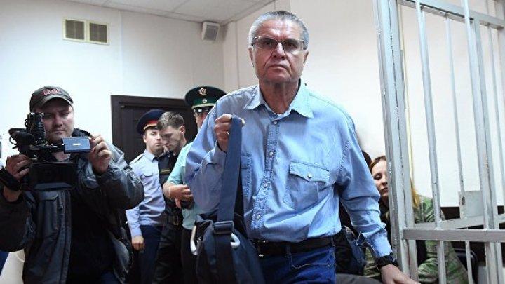 Водитель Улюкаева: 2 миллиона долларов пересчитывали 7 часов