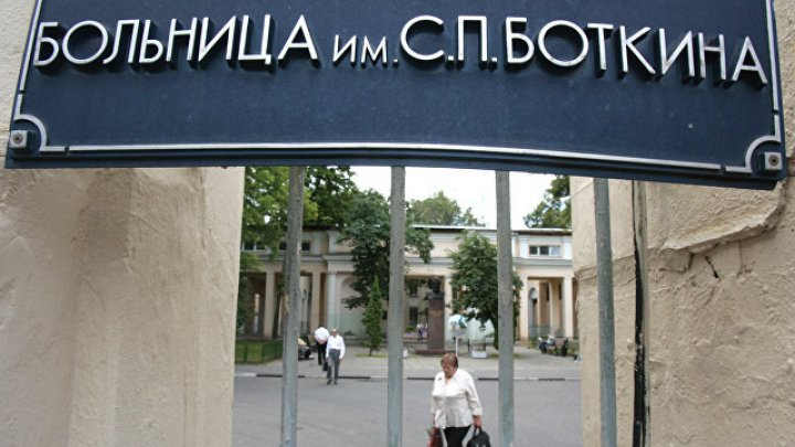 Мужчина скончался в московской больнице, после 4 часов ожидания помощи