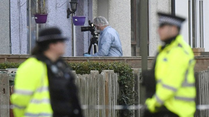 Британская контрразведка заявила о предотвращении девяти терактов за год