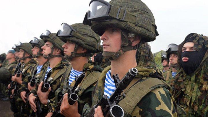 Застреливший сослуживцев в Приамурье солдат зачислен в часть 9 дней назад