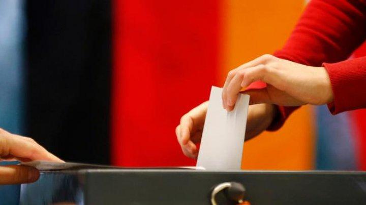Все детали  онлайн— Выборы вГермании