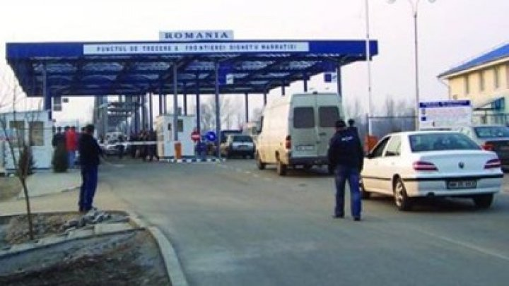 Румыния ограничила движение в пункте пропуска на Закарпатье
