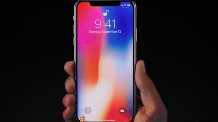 iPhone X запоминает только одно лицо