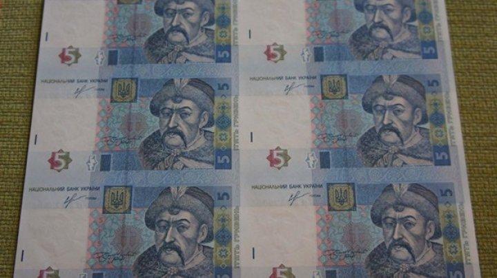 Китаец пытался вывезти из России фальшивые молдавские леи и листы подлинных украинских гривен