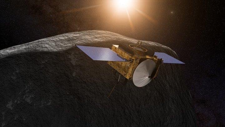 Телескоп увидел космический аппарат с расстояния в 12 миллионов километров