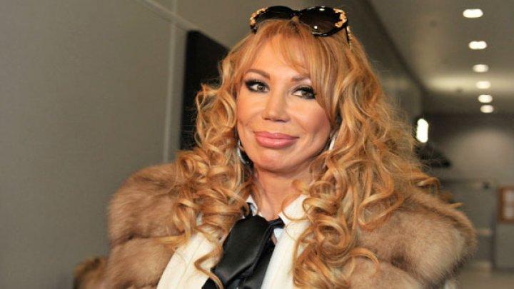 53-летняя Маша Распутина сбежала от деспотии мужа