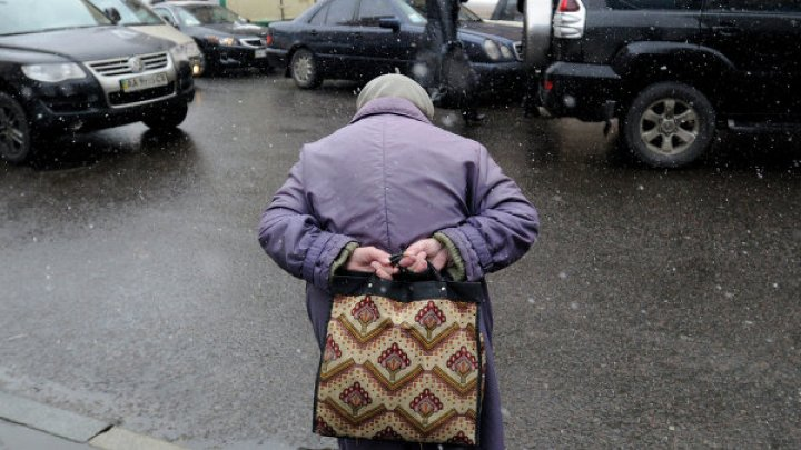 Пожилая украинка попыталась сжечь себя на автовокзале в Волгограде