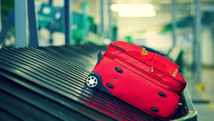 Найден способ быстро отыскать свой чемодан в аэропорту