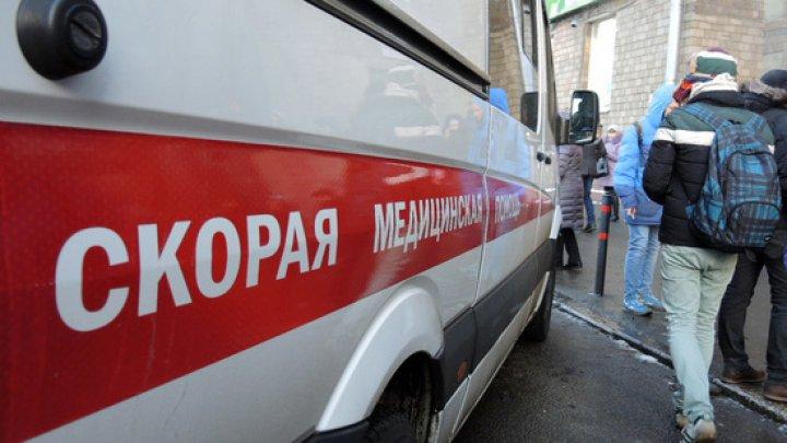 Прохожие не пришли на помощь охраннику, которому отрезали ухо в центре Москвы