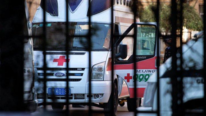 Семь человек погибли в ДТП с микроавтобусом в Китае