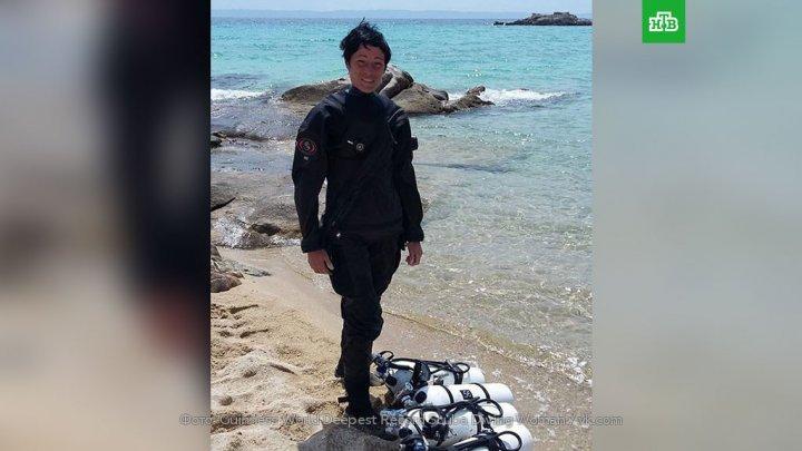 Болгарская аквалангистка погибла при попытке установить мировой рекорд
