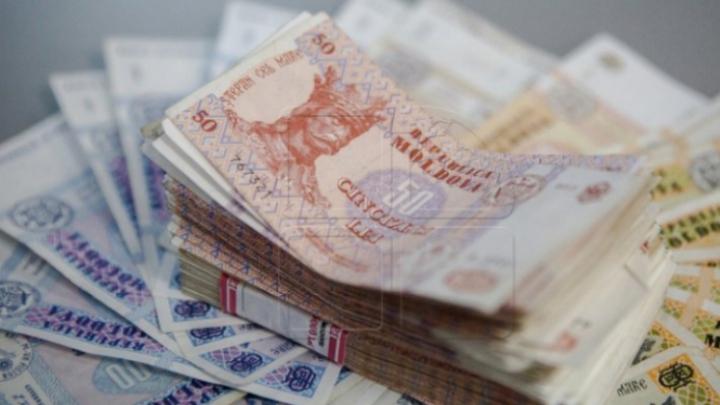 В июне банки выдали займов на сумму 2,6 млрд леев