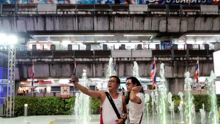 Назван самый популярный среди туристов город мира