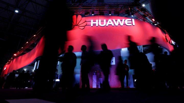 Huawei впервые обогнала Apple по объему продаж смартфонов в мире