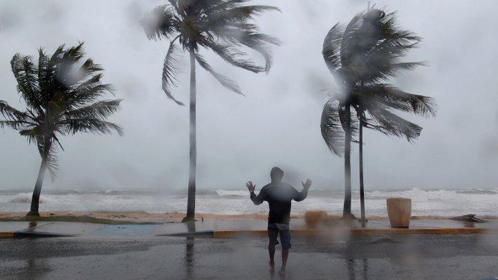 Включенный после урагана генератор убил американскую семью