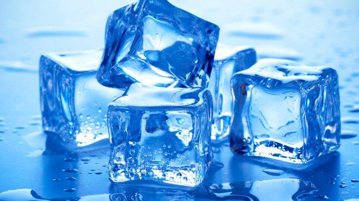 Создана новая экзотическая форма льда