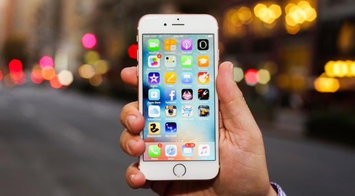 Новые iPhone будут называться по-другому