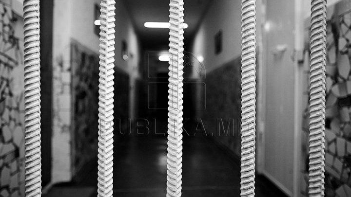 Два с половиной года тюрьмы получил бывший глава инспектората полиции Страшен