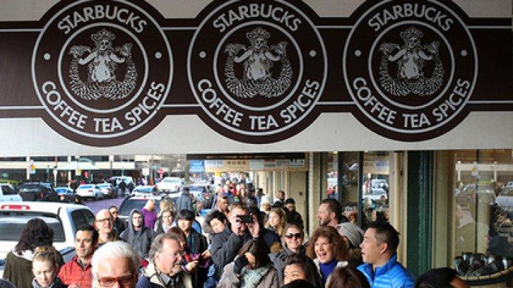 Американка обвинила Starbucks в гибели своей собаки