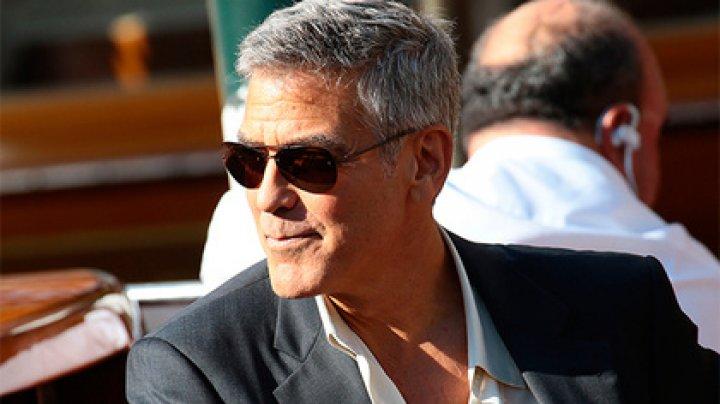 Джордж Клуни признался в помощи беженцу из Ирака у себя дома