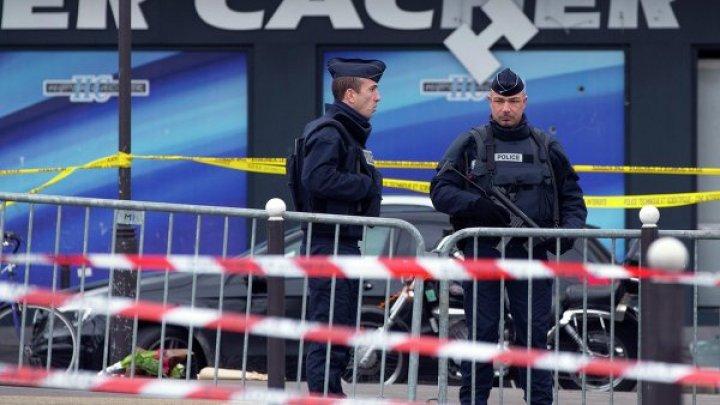 Макрон подтвердил отмену режима ЧП во Франции с 1 ноября