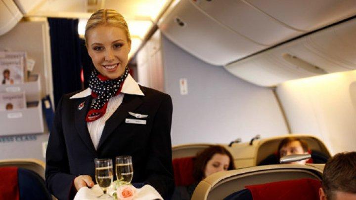 Стюардессам выдадут приспособления для усмирения авиадебоширов
