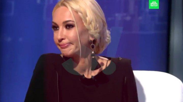 Видео: Дана Борисова довела до истерики Леру Кудрявцеву