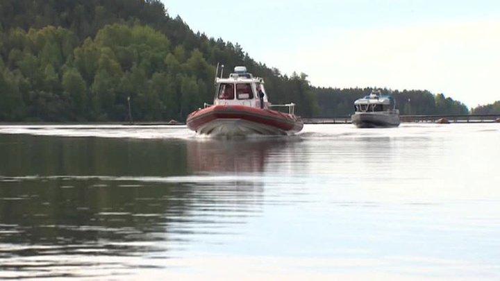 В Ладожском озере нашли тело одного из утонувших летом подростков