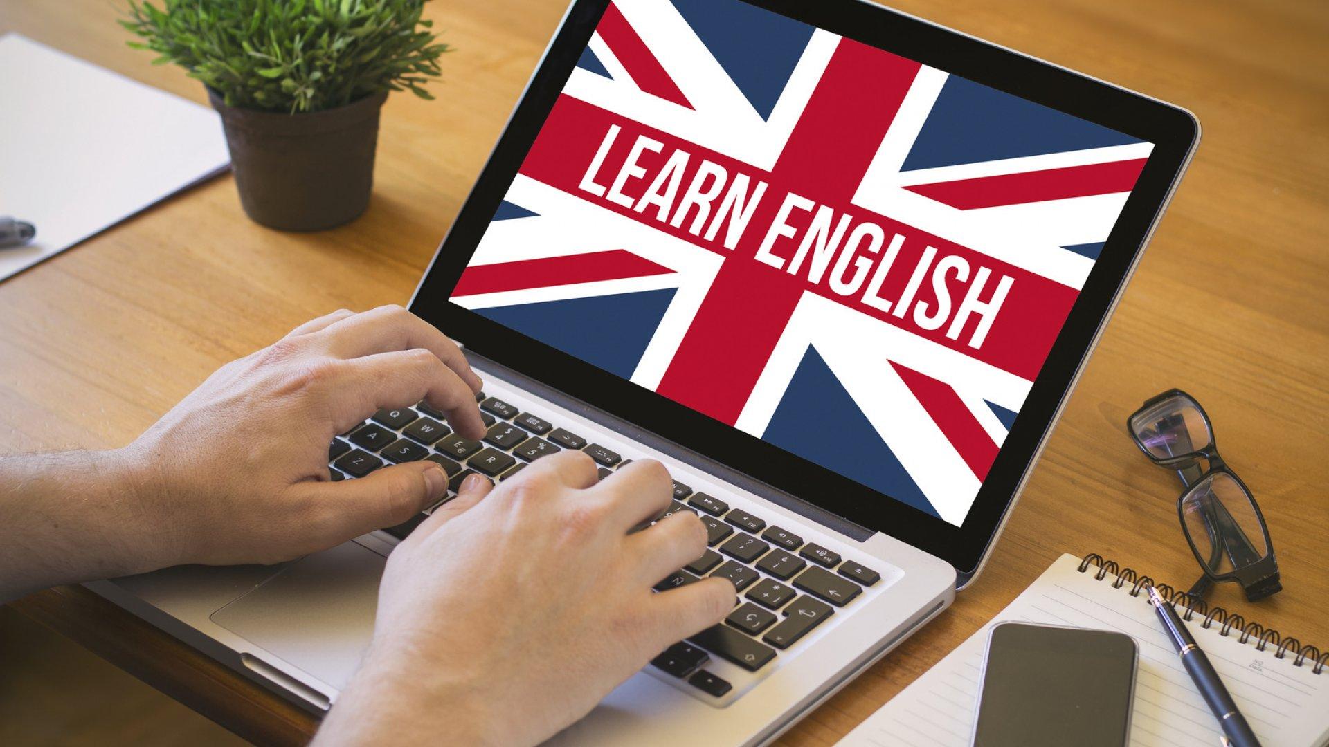 Изучение английского языка. Английский для детей и ...