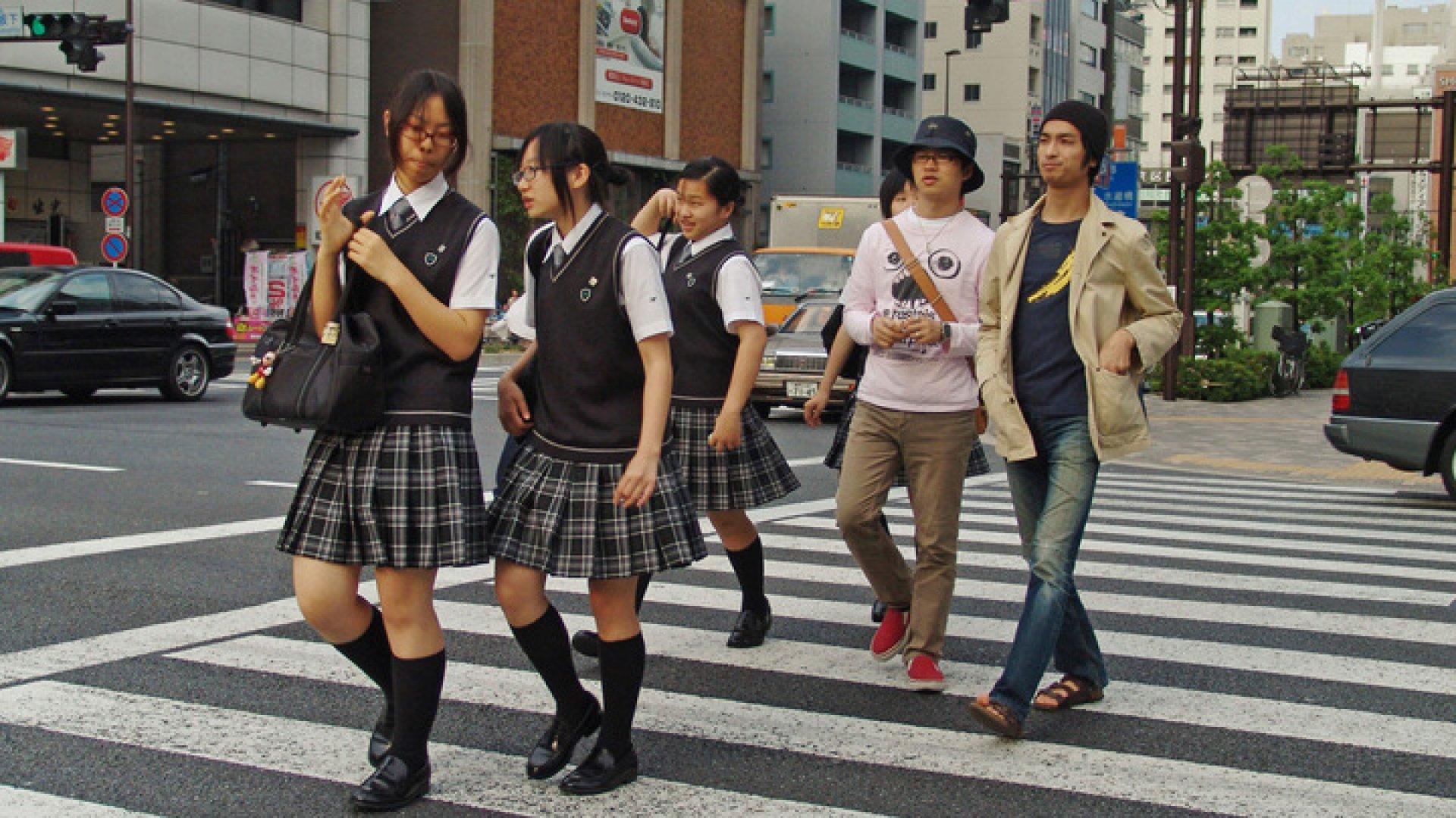 Фото открытых у японок, Красивые обнаженные японки (38 фото) 22 фотография
