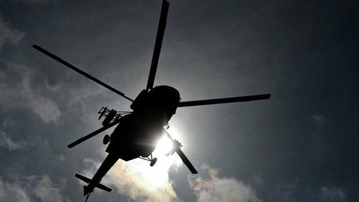 При жёсткой посадке вертолёта Ми-8 в Тверской области погиб один человек