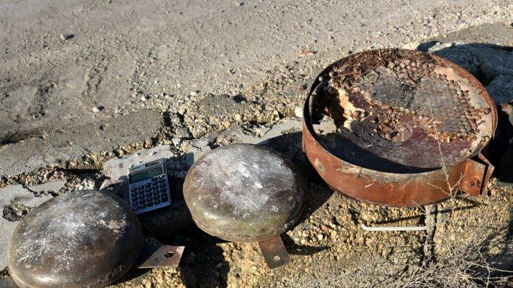В Сирии телеоператор погиб при взрыве мины ИГИЛ