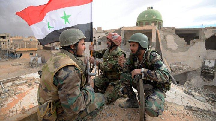 Террористы убили самого успешного и известного сирийского военачальника