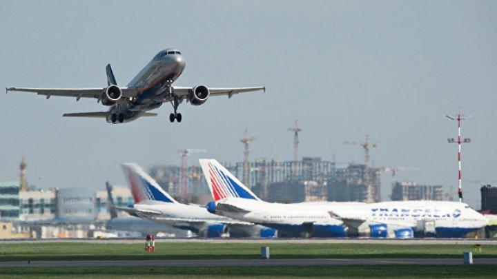 """Топ-менеджера крупного фонда устроил пьяный скандал на борту """"Аэрофлота"""" и ударил стюардессу"""