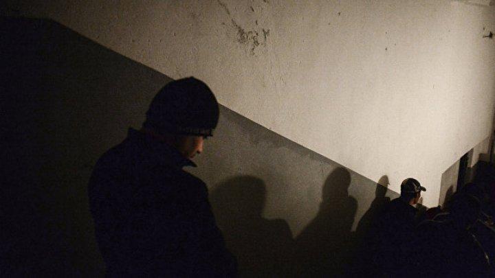 Семья удерживала в плену бездомных с 80-х годов