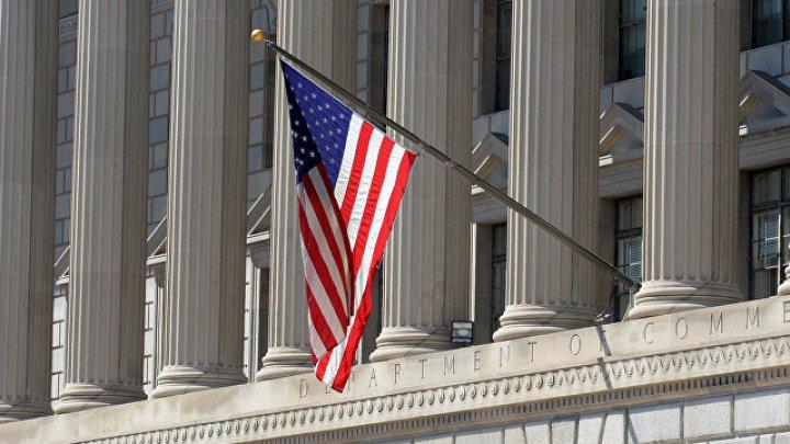 США перенесут посольство в Иерусалим до конца 2019 года