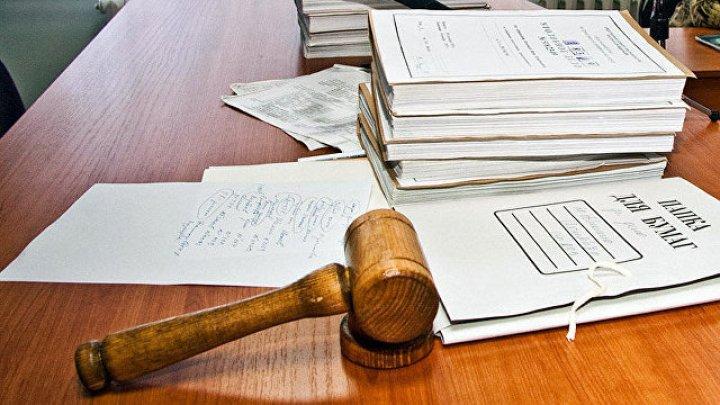 На Ямале осудили женщину, ударившую знакомого ножом 118 раз