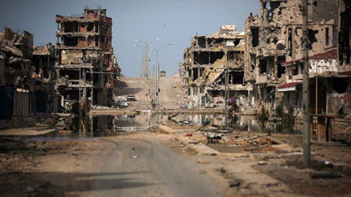 Коалиция США зафиксировала применение ИГ химоружия в Сирии