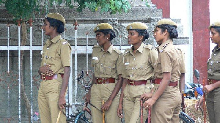 В Индии задержали пятерых подозреваемых в избиении туристов