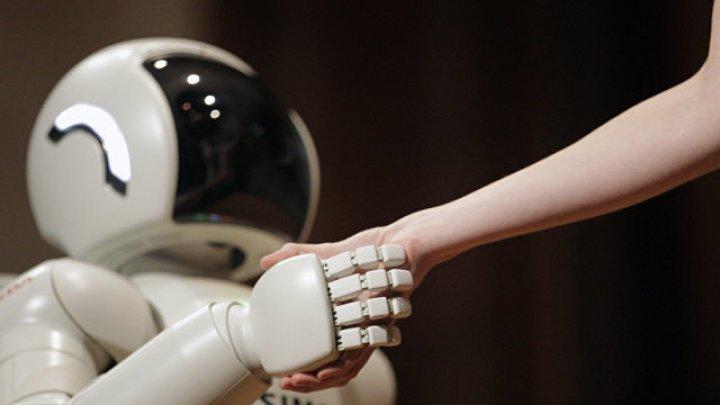 Андроиды смогут стать бизнес-партнерами людей, рассказали японские эксперты