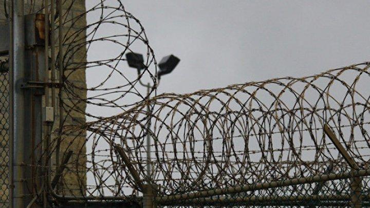 Семь заключённых погибли в ходе беспорядков в тюрьме США